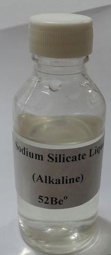 Sodium Silicate Liquid Alkaline