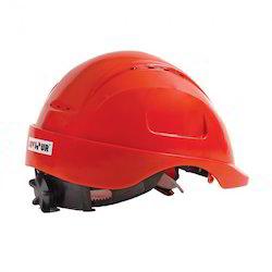 我的公司红色救主安全帽,建筑