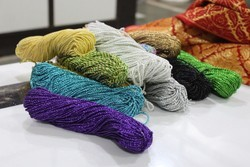 Multy Colour Zari Threads