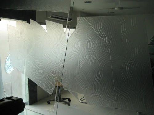 Glass Partition & Doors