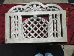 Decorative Cement Jali -Rajwadi / Cement Grill /Cement Jali
