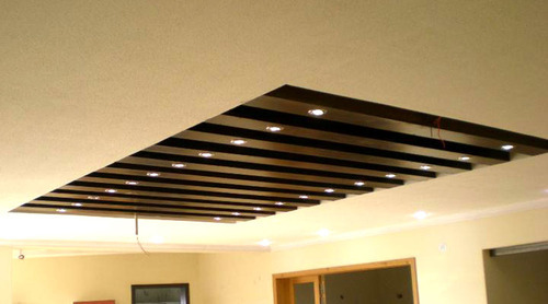 wooden false ceiling false ceilings sector 4 noida