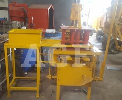 Vibro Press Brick Machine