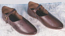 APX 048 Ladies Leather Shoes