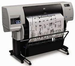 AutoCAD and GIS Printing, Location: Kolkata