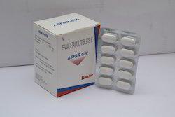 Aspar-650 Tablets