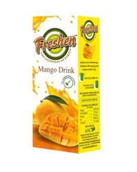 Mango Real Fruits Drinks