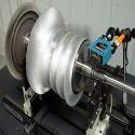 现场鼓风机平衡服务,应用/使用:工业