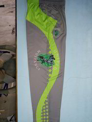 Sublimation Cricket Trousers