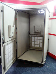 IP55 Battery Cabinet