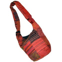 Rajasthani Designer Shoulder Bag