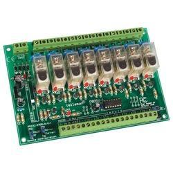 Omron Relay Card