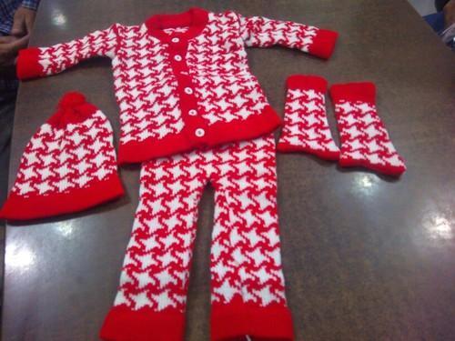 c82093d992cb Woolen Baby Suits at Rs 95  piece