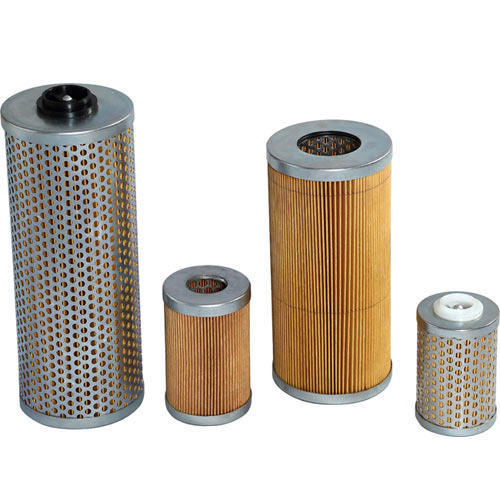 Filter Elements - In Line Filter Elements Exporter from