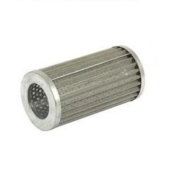 Stainless Steel Oil Filter