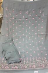 Crepe Designer Suit