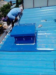 Exhaust Roof Ventilator