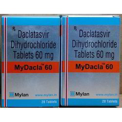 Mydacla (Daclatasvir)Tablet