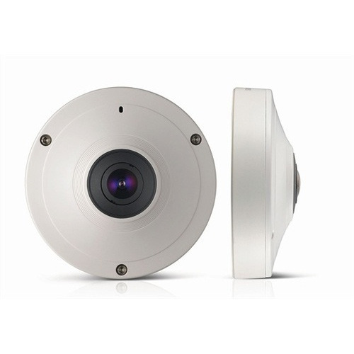 Fisheye Spy Network Camera - View Specifications & Details of