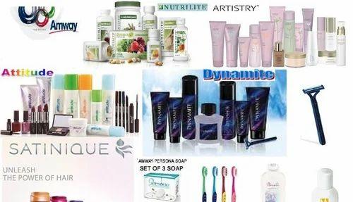 Amway Products At Rs 150 No Randesan