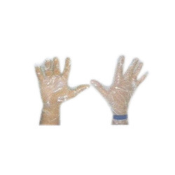 EVA Gloves - Sterile with Gripe ( 100 Pieces Box )