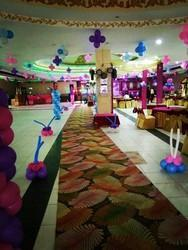 Event Organizers for Birthday Party Balloon Decorations