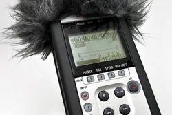 H4N Digital Audio Recorder Rental Service