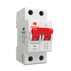 Havells Switch Gears