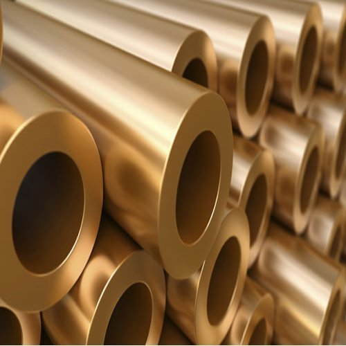 Copper Steel Pipes