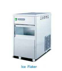 Ice Flaking Machine - Ice Flaker - 30kg/24 Hours