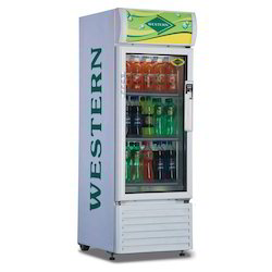 Visi Single Door Cooler