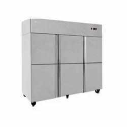 6 Door Refrigerator