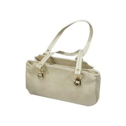 Synthetic Leather Ladies Fancy Bags