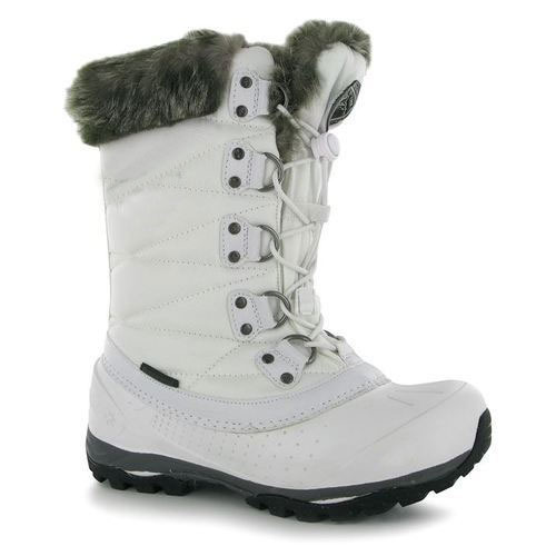 cost charm wide selection of colours and designs super service Karrimor Alaska Ladies Snow Boots Uk 6 Uk 7