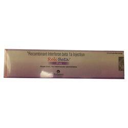 Recombinant Interferon Beta 1a Injection