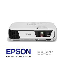 Epson Eb-s-31 3200 Projector