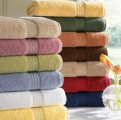 Terry Towels Suppliers, Manufacturers & Dealers in Panipat, Haryana
