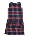 Girls Sleeveless Jumper - School Uniforms