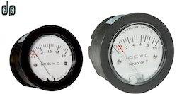 Miniature Low Cost Differential Pressure Gauge Series S-5000