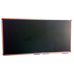 Aluminum Border Model Black Board
