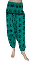 Cotton Hippie Elephant Pants