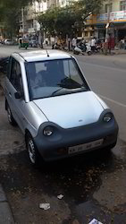 Reva Electric Car