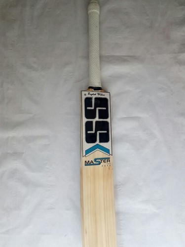 SS Yellow Cricket Bat, Size: SH and full size