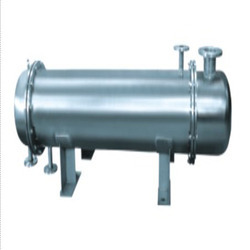 Condenser Cooler