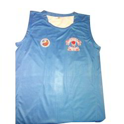 Cricket Sleeveless T-Shirt
