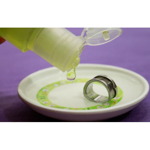 Jewellery Cleaning Chemical
