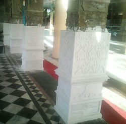 Marble Stone Carving Designer Service