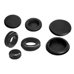 Rubber Grommets And Closures