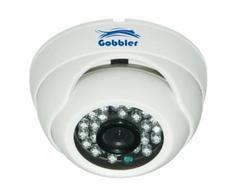 Gobbler Dome Camera with HD Resolution & SMART IR