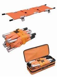 Folding Stretcher - 4 Folds